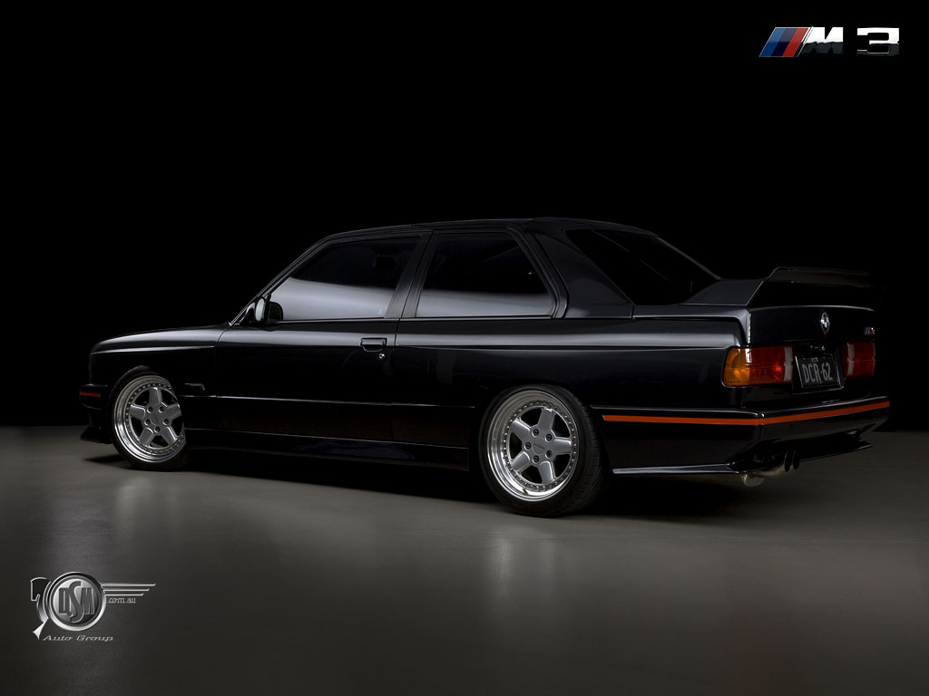 1st photoshoot - Beware BMW