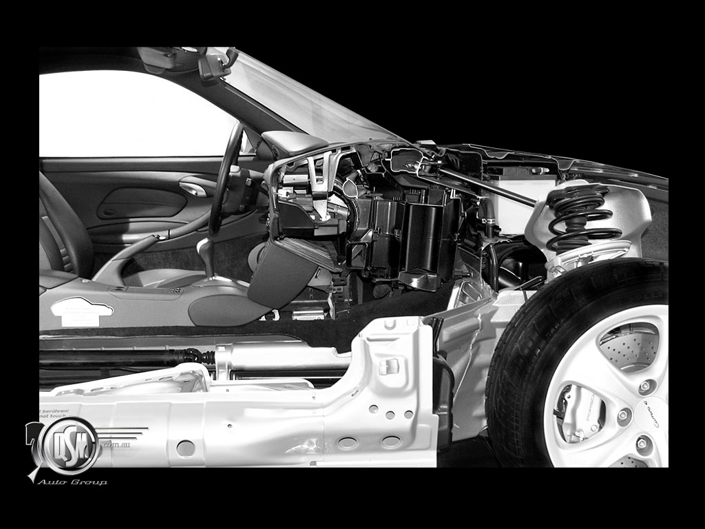 Image: Technical / Internal photos of cars / engines / etc